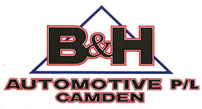 B&H Automotive Camden
